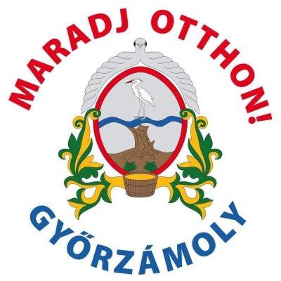 Kedves Győrzámolyiak! (május 15.)